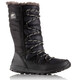 Sorel Whitney Lace Boots Children black